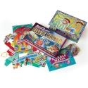 Marble Mania - kit de jocuri cu bile de sticlă
